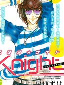 STAR☆Knight漫画
