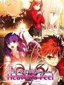 Fate Heavens Feel漫画