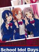 School Idol Days漫画