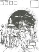 刘铭传漫画大赛大陆赛区故事类作品7漫画
