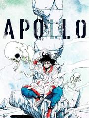 Apollo-阿波罗-