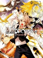 Fate Apocrypha-轻小说