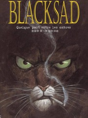 Blacksad issue